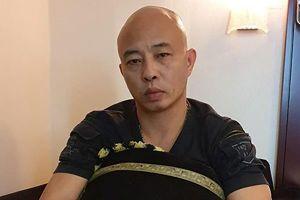 Truy tố Đường 'nhuệ' vụ đánh người tại trụ sở công an