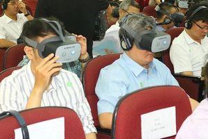 Bác sĩ Việt tham gia ca mổ ở Hàn Quốc bằng công nghệ thực tế ảo