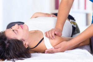 Suýt mất mạng vì massage: Những người không nên đi dịch vụ xoa bóp