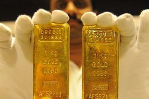 Kitco: Chuyên gia dự báo giá vàng sẽ chạm ngưỡng 1.950USD/ounce trong quý 2/2021