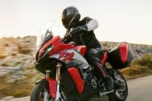 'Khám phá' chiếc mô tô BMW Motorrad S1000XR 2020 giá gần 700 triệu đồng
