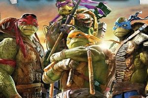 Ninja rùa sẽ được reboot