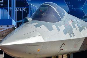 Nga sắp đưa bản nâng cấp của Su-57 tới Syria 'thử lửa'?