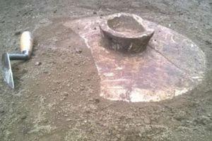 Phát lộ xưởng gốm 4.500 tuổi ở Ai Cập