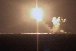 S-500 Prometheus lần đầu bắn hạ mục tiêu ở độ cao lớn