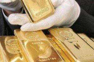 Giá vàng hôm nay 4/7: Đi ngang quanh mốc 1.775 USD/ounce