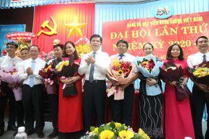 Học viện Hàng không Việt Nam: Bước đi mới sau Đại hội Đảng