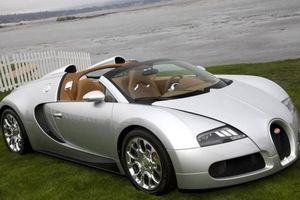 Bugatti sẽ sản xuất chiếc Chiron mui trần độc nhất, giá 10 triệu USD