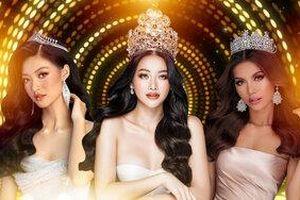 10 Hoa hậu Việt Nam chiếm spotlight cực mạnh: 'Nữ hoàng giải phụ' gọi tên Phương Khánh - Minh Tú - Kiều Loan
