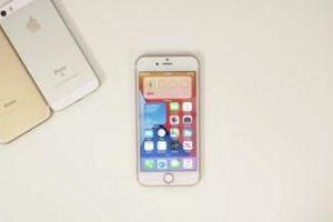 Tưởng vứt đi nhưng chiếc iPhone đã có 5 năm tuổi đời này vẫn chạy mượt mà khi lên iOS 14