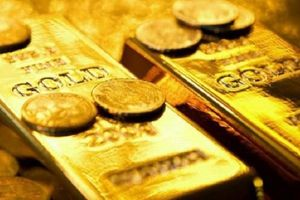 Giá vàng hôm nay 4/7/2020: Vàng tiếp tục lên ngưỡng cao