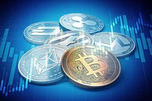 Giá bitcoin hôm nay 4/7: Tiếp tục giảm nhẹ, hiện ở mức 9.082,71 USD