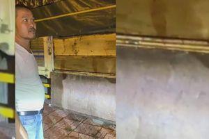 Đắk Lắk: Phát hiện xe tải vận chuyển hơn 6,4m3 gỗ lậu