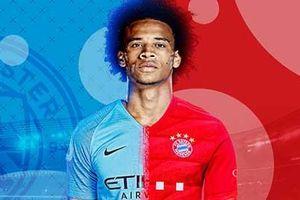 Bayern xin lỗi Man City vụ Sane vì 'tay nhanh hơn não'