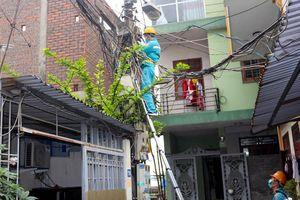 Chia sẻ hạ tầng viễn thông