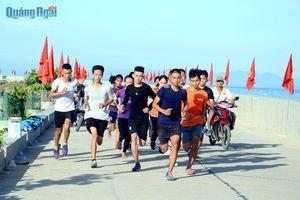 Tiền phong Marathon 2020 sẵn sàng trước 'giờ G'