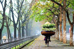 Thời tiết 4-7: Cuối tuần tiết trời dịu mát, đề phòng mưa dông
