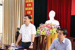 Tập huấn nghiệp vụ báo chí viết về xây dựng Đảng cho phóng viên, biên tập viên Báo Hòa Bình