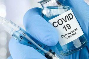 Sắp có kết quả ban đầu thử nghiệm thuốc điều trị Covid-19