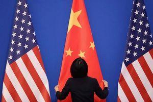 Yếu tố 'mới' trong cuộc Chiến tranh Lạnh Mỹ - Trung