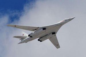 Thiên nga trắng Tu-160: Máy bay ném bom chiến lược 'ba nhất' của Nga