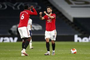 Đội hình dự kiến MU - Bournemouth: Ai thay Pogba và Bruno Fernandes?