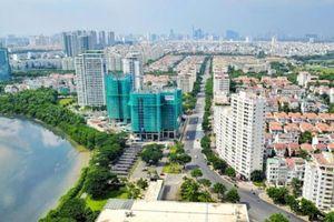 Kịch bản cho thị trường bất động sản hậu COVID-19: Sắp lập đỉnh cao mới?