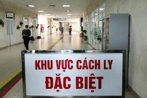 79 ngày liên tiếp, Việt Nam không có ca lây nhiễm Covid-19 trong cộng đồng