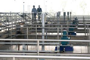 Thận trọng thoái vốn doanh nghiệp cấp nước và môi trường