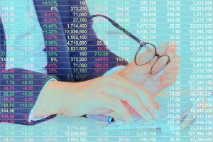 Định giá theo cơ bản không còn phản ánh được giá trị cổ phiếu