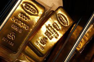 Giá vàng hôm nay ngày 4/7: Giá vàng tăng 30.000 đồng/lượng