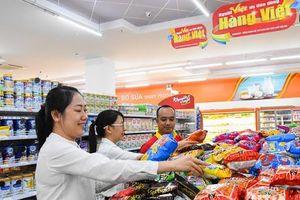 76% người Việt chuộng hàng nội địa, cao hơn mức trung bình toàn cầu