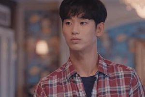 Điên Thì Có Sao tập 6: Ngoài mặt ghét cay đắng nhưng 'cụ' Kim Soo Hyun dọn về ở chung với 'khùng nữ' Seo Ye Ji