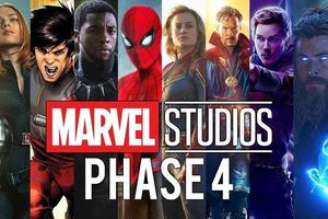Vũ trụ điện ảnh Marvel giai đoạn 4 có siêu anh hùng nào đáng để bạn chờ đợi?