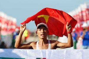 Lý Sơn ghi danh những nhà vô địch Tiền Phong Marathon 2020