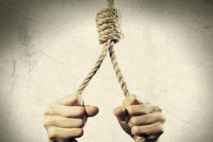 1 người tử vong trong tư thế treo cổ ở gầm cầu
