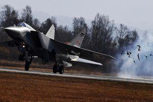 Kì lạ chuyện tiêm kích MiG-31 giá triệu USD được rao bán 2 USD