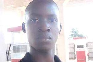 Tài xế xe ôm Uganda tự thiêu sau khi bị cảnh sát đòi tiền chuộc xe