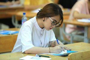 Bộ GD&ĐT sẽ so sánh phổ điểm tốt nghiệp THPT với học bạ