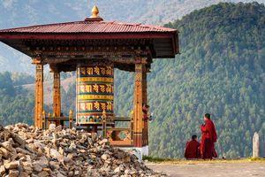 Bhutan phản ứng kịch liệt yêu sách kỳ lạ của Trung Quốc