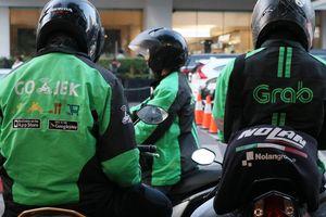 Indonesia phạt Grab 2 triệu USD do phân biệt đối xử với tài xế