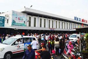 Bến xe Miền Tây có thị giá cổ phiếu cao nhất Việt Nam