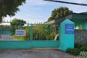 Công ty nước sạch Hưng Đạo tại Hải Phòng dùng nước thô không trả tiền