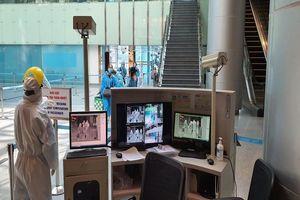305 người nhập cảnh Đà Nẵng đều âm tính với SARS-CoV-2