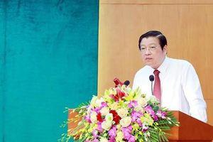 Ban chỉ đạo TƯ phòng chống tham nhũng tiếp tục đưa thêm vụ án vào diện theo dõi