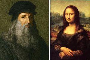 Leonardo da Vinci có đôi mắt 'siêu phàm' giúp tạo nên bức Mona Lisa?