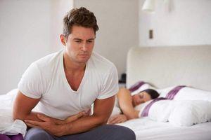 Ngứa cậu bé sau khi quan hệ, cần làm gì?