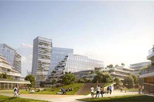 Thành phố thông minh: Mô hình phát triển ở Trung Quốc sau đại dịch Covid-19