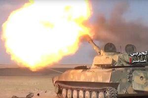 Tình hình chiến sự Syria mới nhất ngày 5/7: Quân đội Syria giao tranh ác liệt với Thổ Nhĩ Kỳ tại Idlib