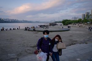 Hàn Quốc tiếp tục ghi nhận hơn 60 ca Covid-19 mới